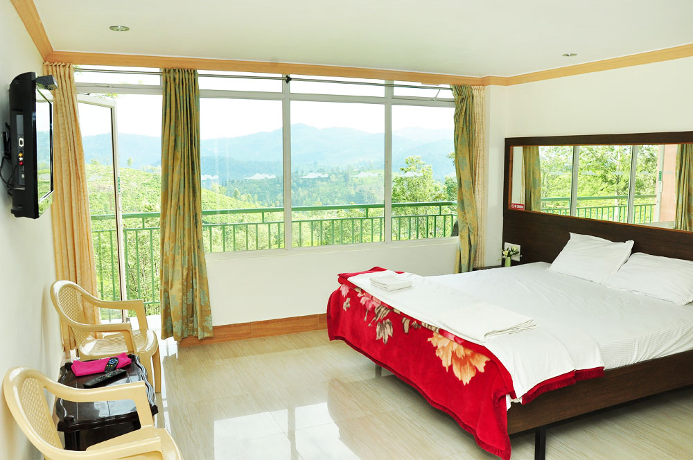 Sunview Blk- Greenvalley room
