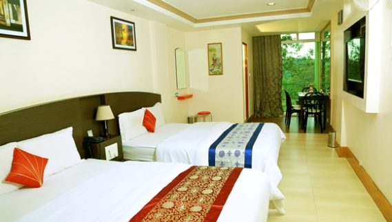 ooty room booking